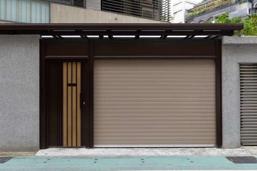 repairing residential garage doors glen ellyn il