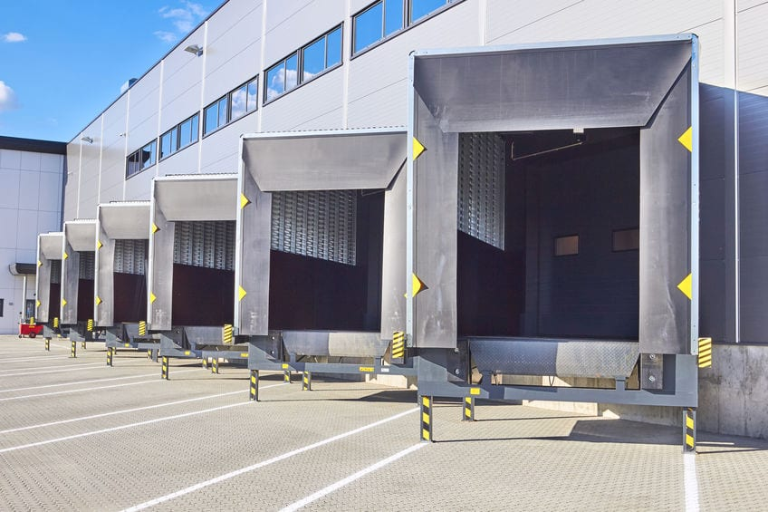loading dock services in aurora