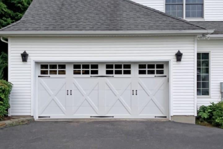 accurate door garage door installation aurora il
