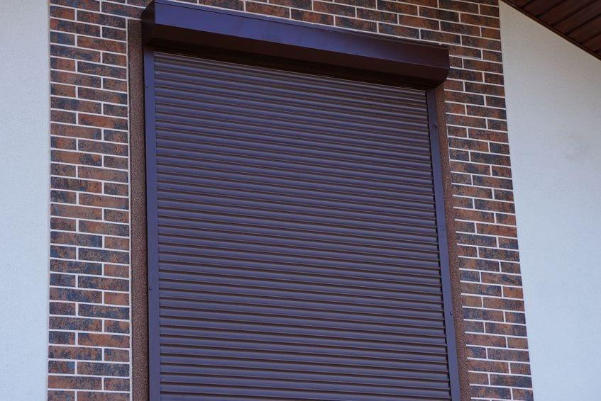security shutters aurora